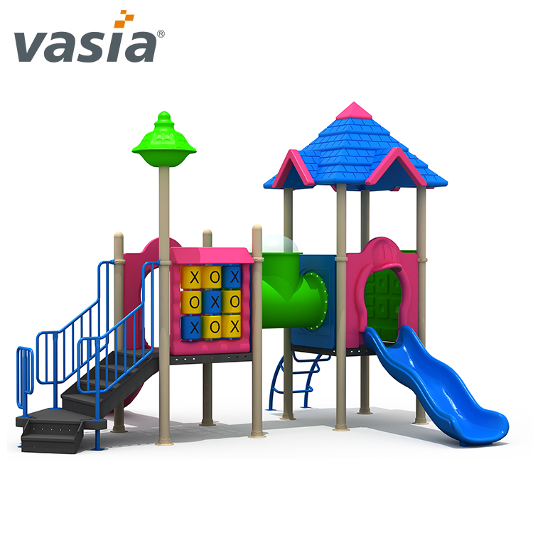 Manufacturer Price of Multifunction Children Entertainment Playground For Sale