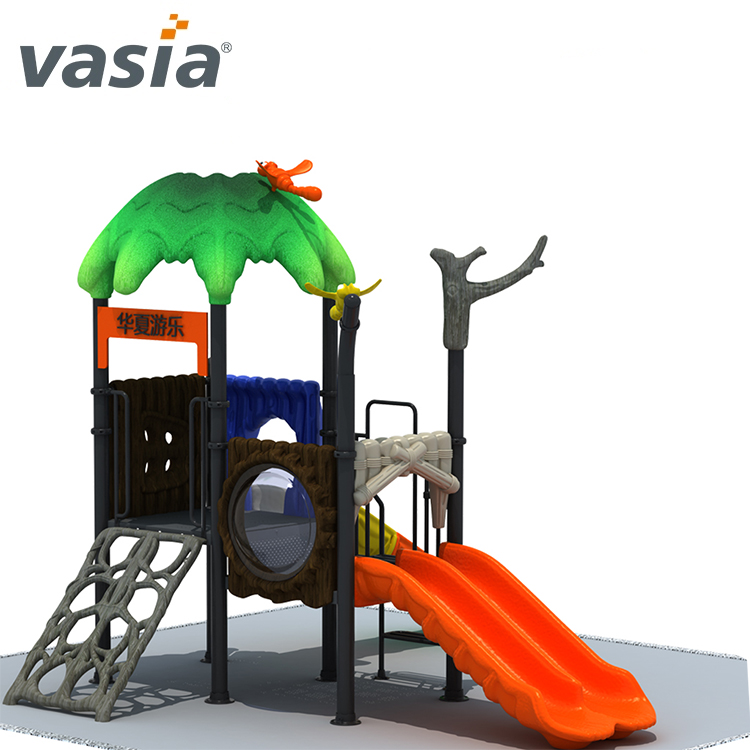 Vasia Preschool Climbing Outdoor Playground Children for Small Yard