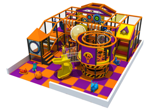Indoor Playgroud