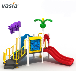 Physical Cheap Outdoor Play Gym Sets Slide Equipment