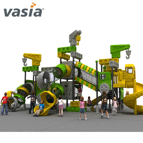 Popular Series Playground Slide for Older Child