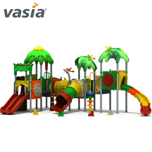 Vasia Preschool Climbing Outdoor Playground Children
