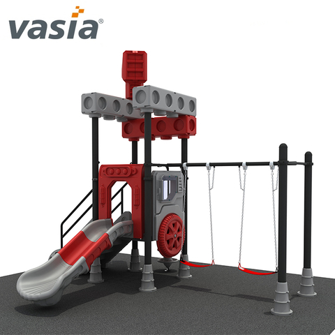 Wholesale Childrens Outdoor Childrens Swing Set