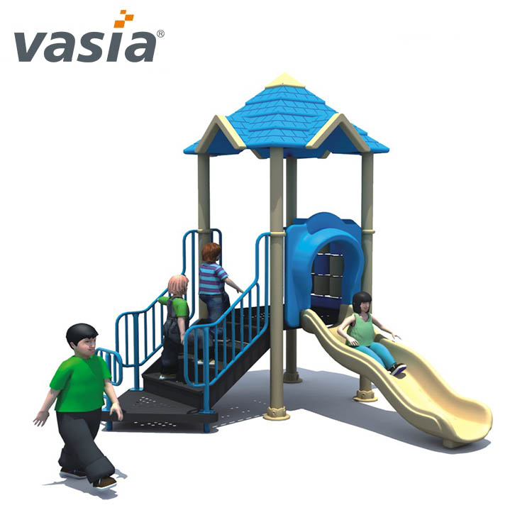 Multifunction Children Outdoor Adventures Playscapes