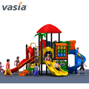 Best Rated Affordable Children Swing Plastic Outdoor Play Equipment