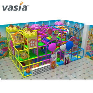 Cheap Prices Best Selling Commercial Indoor Playground Theme Design